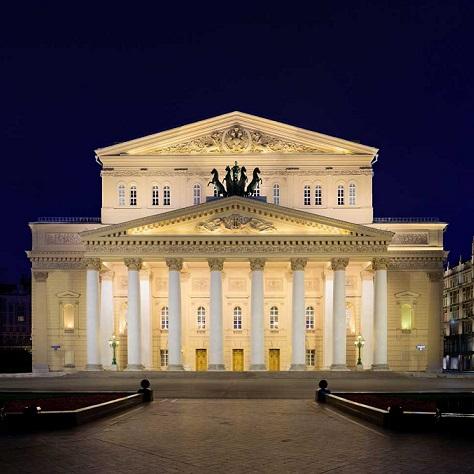 бронирование билетов в театр в москве